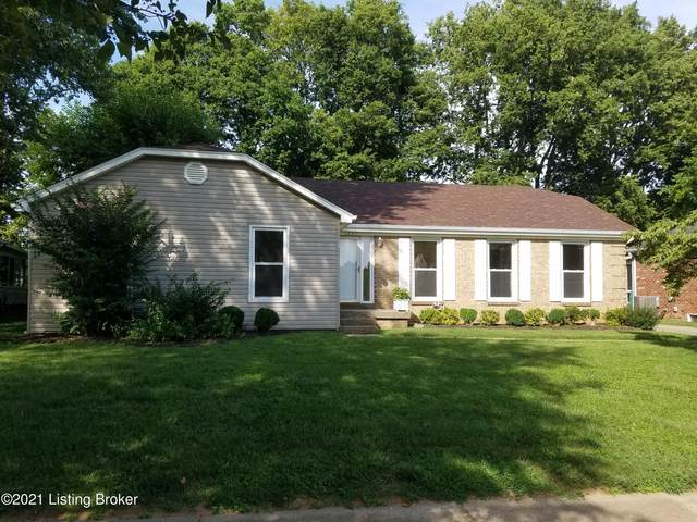 1227 Holsworth Ln, Louisville, KY 40222 (#1591556) :: At Home In Louisville Real Estate Group
