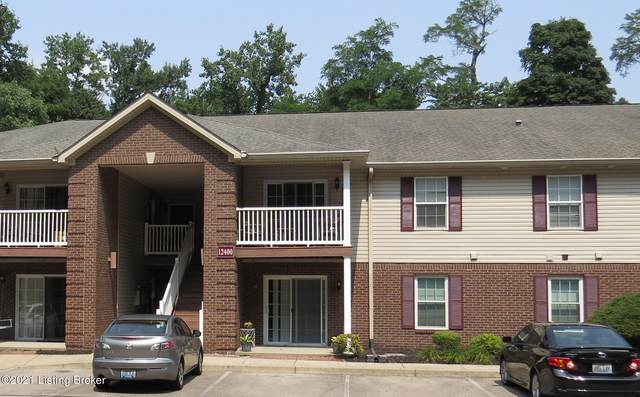 12400 Brothers Ave #108, Louisville, KY 40243 (#1591596) :: Team Panella