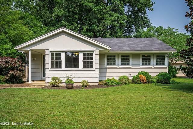 3639 Johnston Way, Louisville, KY 40220 (#1591608) :: The Price Group