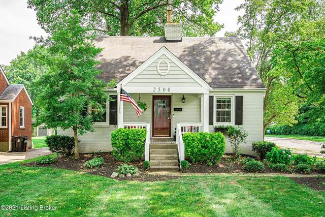 2500 Clarendon Ave, Louisville, KY 40205 (#1591641) :: Impact Homes Group