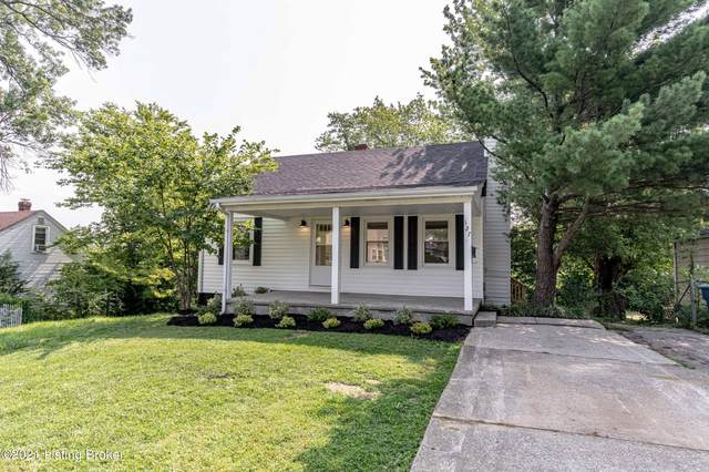 127 Alton Rd, Shelbyville, KY 40065 (#1591650) :: Impact Homes Group