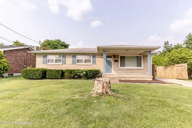 3207 Rockaway Dr, Louisville, KY 40216 (#1591656) :: Impact Homes Group