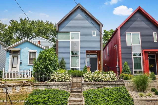 1307 Hull St, Louisville, KY 40204 (#1591666) :: Impact Homes Group