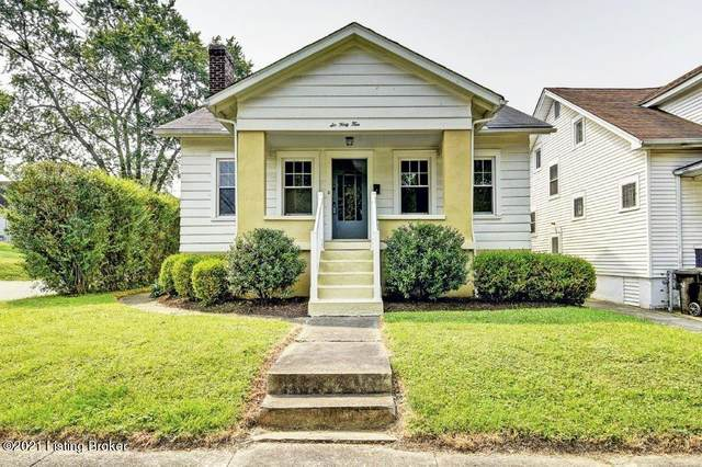 644 Ervay Ave, Louisville, KY 40217 (#1591671) :: Impact Homes Group