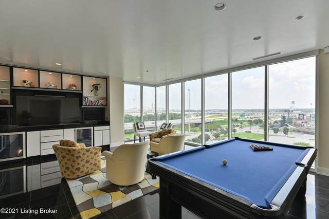 222 E Witherspoon St #703, Louisville, KY 40202 (#1591700) :: The Price Group