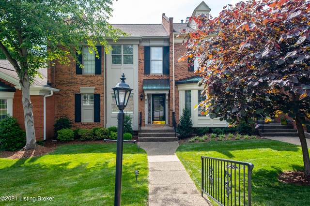 1328 Navajo Ct, Louisville, KY 40207 (#1591702) :: The Price Group