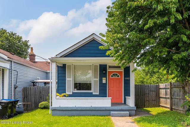 1502 S Clay St, Louisville, KY 40217 (#1591730) :: Impact Homes Group