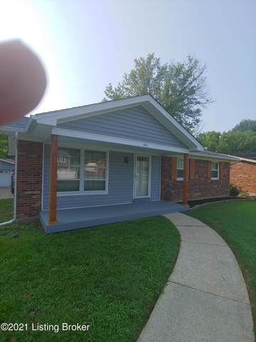 9125 Gayle, Louisville, KY 40272 (#1591743) :: Trish Ford Real Estate Team | Keller Williams Realty