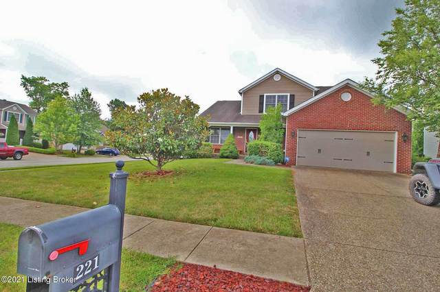 221 St Regis Dr, Shelbyville, KY 40065 (#1591756) :: Impact Homes Group