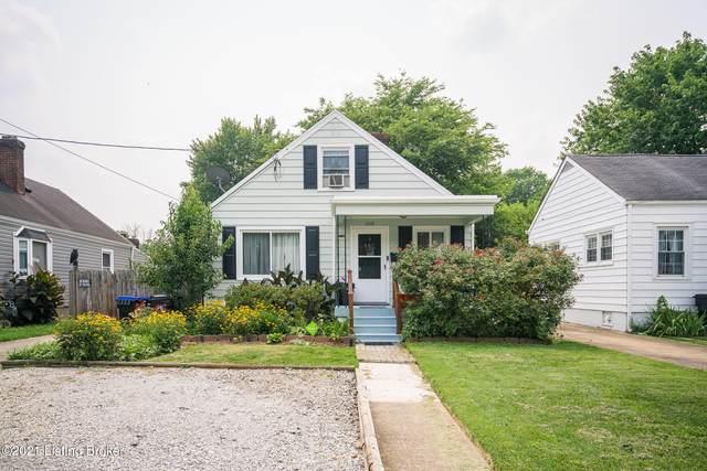 3308 Oleanda Ave, Louisville, KY 40215 (#1591757) :: Impact Homes Group