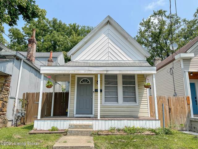 429 E Ormsby Ave, Louisville, KY 40203 (#1591768) :: Impact Homes Group
