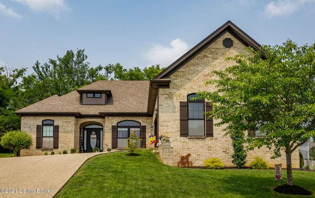 117 Lacewood Way, Louisville, KY 40023 (#1591805) :: Impact Homes Group