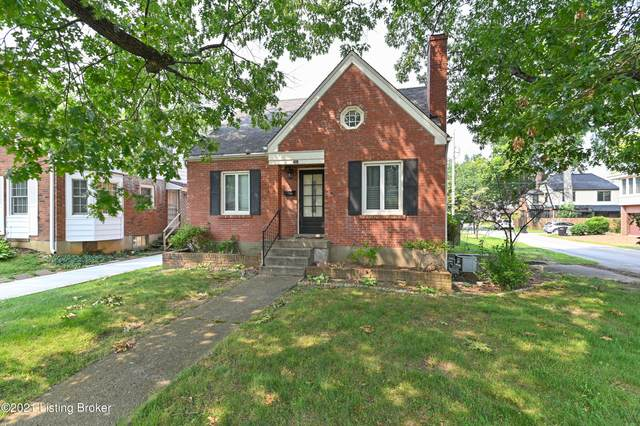 400 Wendover Ave, Louisville, KY 40207 (#1591817) :: The Stiller Group