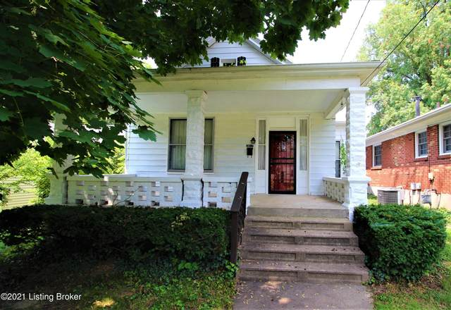 2817 Field Ave, Louisville, KY 40206 (#1591830) :: Impact Homes Group