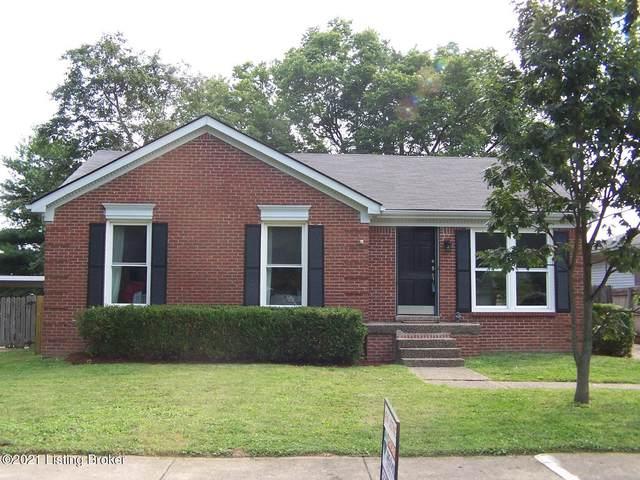 505 Vineleaf Dr, Louisville, KY 40222 (#1591832) :: Impact Homes Group