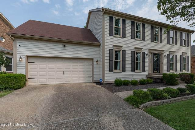 4414 Holly Tree Dr, Louisville, KY 40241 (#1591836) :: Impact Homes Group