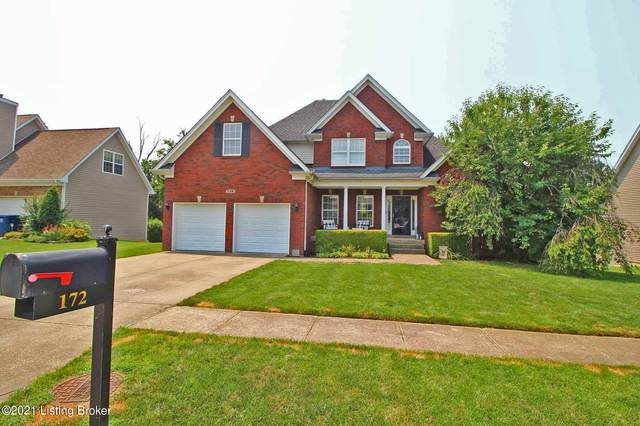 172 Lincoln Station Dr, Simpsonville, KY 40067 (#1591843) :: Impact Homes Group