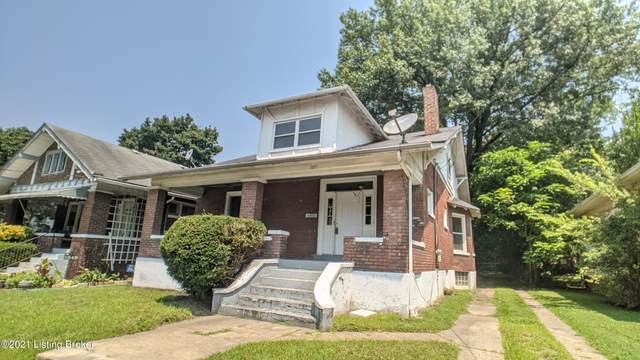 3843 Vermont Ave, Louisville, KY 40211 (#1591848) :: Impact Homes Group