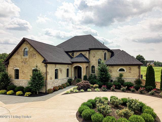 1058 Majestic Oaks Way, Simpsonville, KY 40067 (#1591850) :: Impact Homes Group