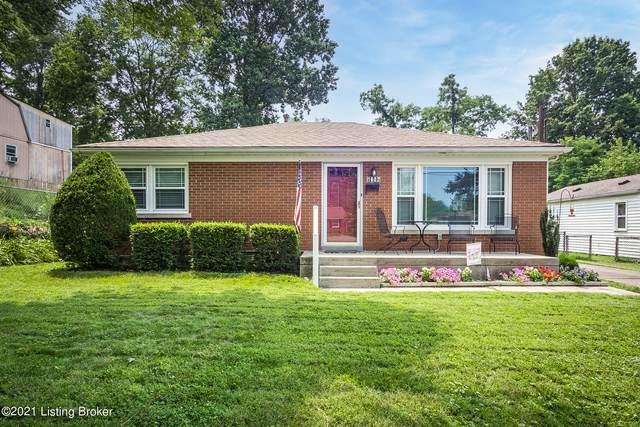 1602 Stafford Ave, Louisville, KY 40216 (#1591854) :: Impact Homes Group