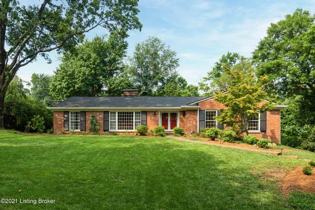 1700 Sweetbriar Ln, Louisville, KY 40207 (#1591869) :: The Price Group