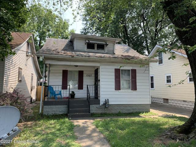 1307 Lincoln Ave, Louisville, KY 40208 (#1591875) :: Impact Homes Group
