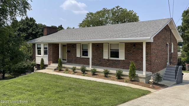 1717 Odaniel Ave, Louisville, KY 40213 (#1591879) :: Impact Homes Group