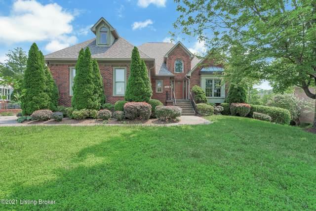 1211 Winding Creek Pl, Louisville, KY 40245 (#1591884) :: Impact Homes Group