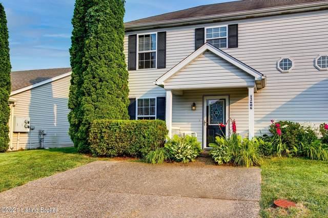 12606 Westport Ridge Way, Louisville, KY 40245 (#1591896) :: Impact Homes Group
