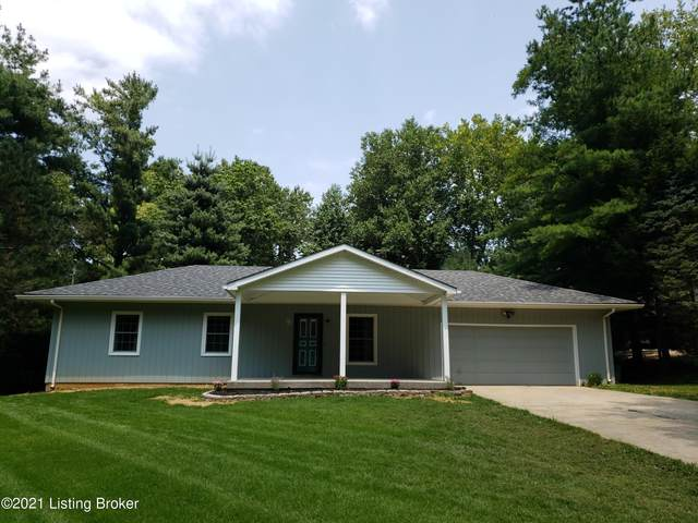 3637 Romania Dr, Louisville, KY 40216 (#1591899) :: Impact Homes Group