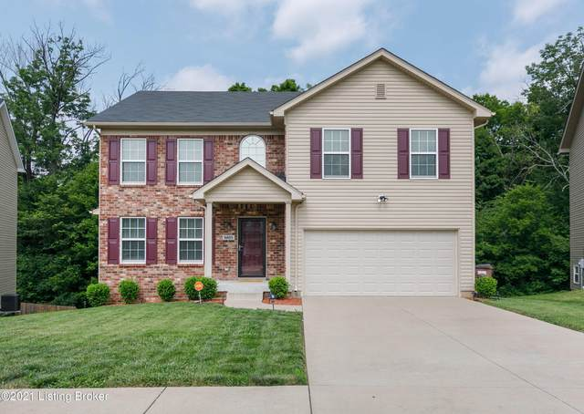 9205 River Trail Dr, Louisville, KY 40229 (#1591902) :: Impact Homes Group