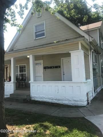 3416 Vetter, Louisville, KY 40215 (#1591903) :: Impact Homes Group