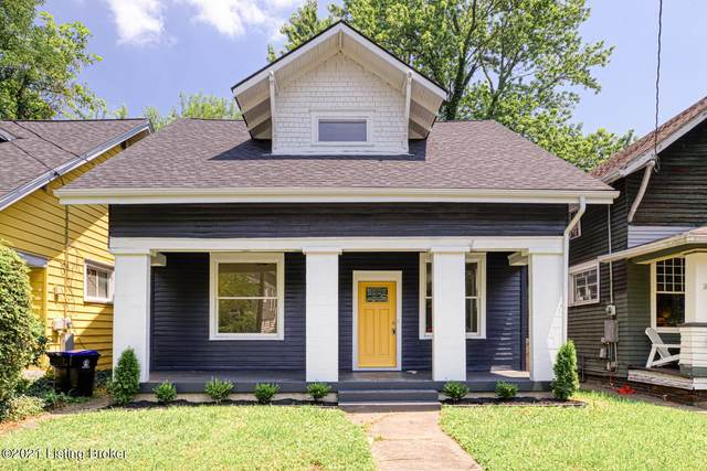 1413 S Floyd St, Louisville, KY 40208 (#1591904) :: Impact Homes Group