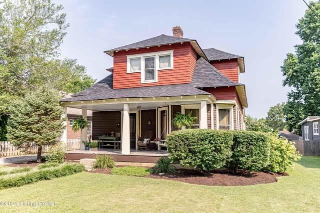 508 E Madison St, La Grange, KY 40031 (#1591905) :: Impact Homes Group
