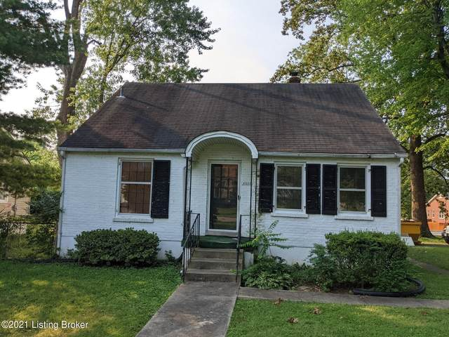 4000 Plymouth Rd, Louisville, KY 40207 (#1591906) :: The Stiller Group
