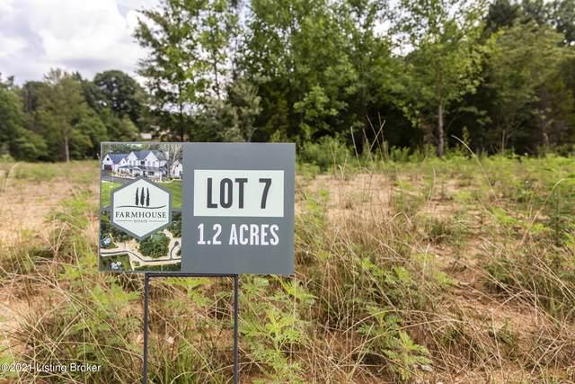 5510 Farmhouse Dr, Crestwood, KY 40014 (#1591907) :: Impact Homes Group