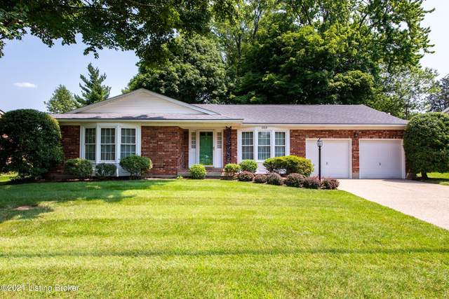 6709 Watch Hill Rd, Louisville, KY 40228 (#1591910) :: Impact Homes Group