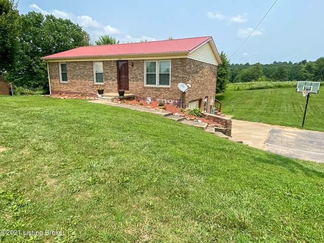 3238 Sunbeam Rd, Leitchfield, KY 42754 (#1591911) :: Impact Homes Group