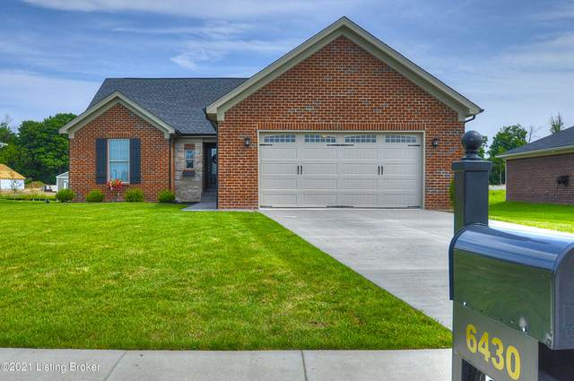 6430 Goldrush Blvd, Charlestown, IN 47111 (#1591927) :: At Home In Louisville Real Estate Group
