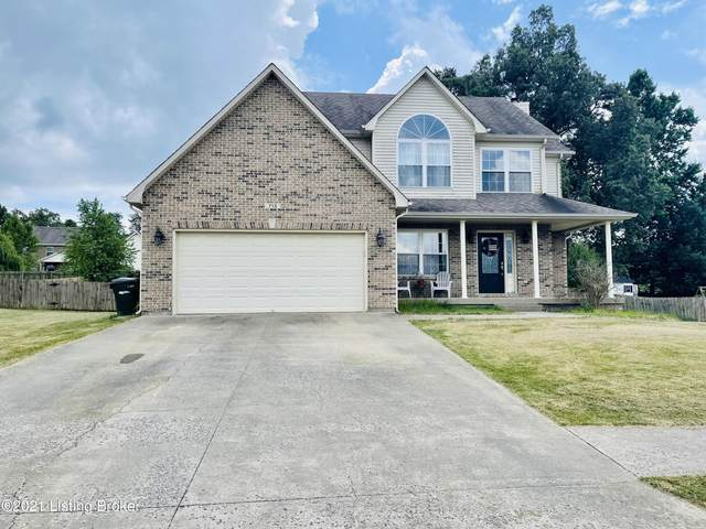 713 Wandering Way, Elizabethtown, KY 42701 (#1591929) :: At Home In Louisville Real Estate Group