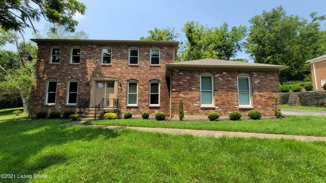 6306 Deep Creek Dr, Prospect, KY 40059 (#1591930) :: At Home In Louisville Real Estate Group