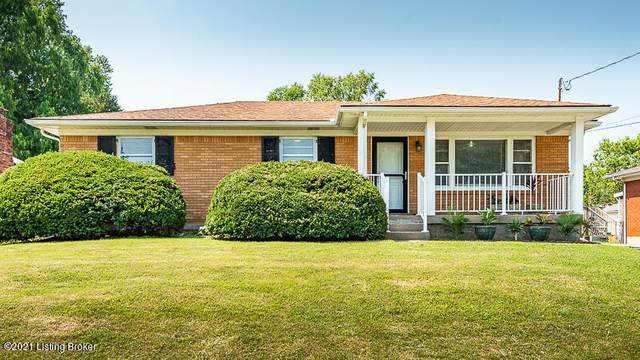 6106 Green Manor Dr, Louisville, KY 40219 (#1591931) :: At Home In Louisville Real Estate Group