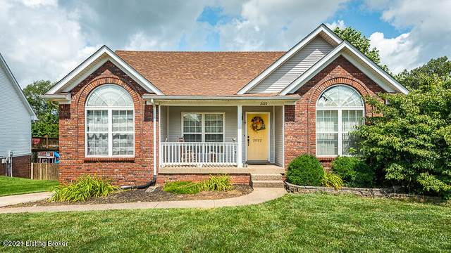 2022 Hearthside Cir, Shelbyville, KY 40065 (#1591933) :: At Home In Louisville Real Estate Group
