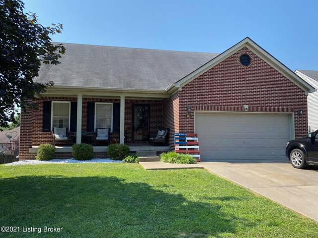 461 Stream View Dr, Shelbyville, KY 40065 (#1591937) :: Team Panella