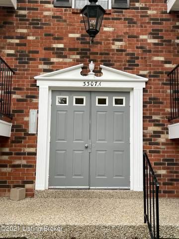 3307 Colonial Manor Cir 1A, Louisville, KY 40218 (#1591939) :: The Stiller Group