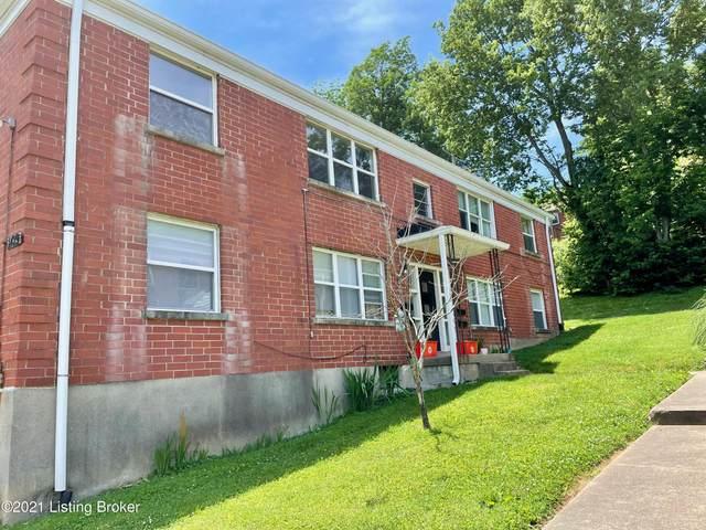 1429 Nightingale, Louisville, KY 40213 (#1591971) :: The Rhonda Roberts Team