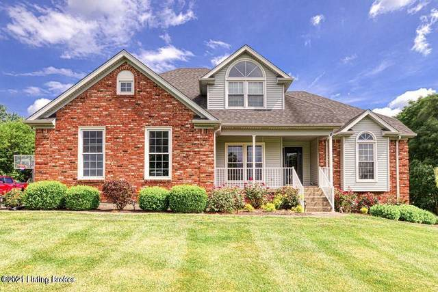 4611 Grand Dell Dr, Crestwood, KY 40014 (#1592036) :: Team Panella