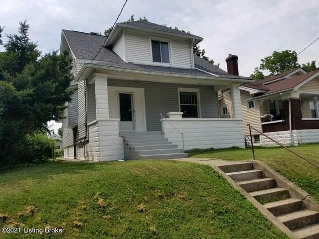 638 S 41st St, Louisville, KY 40211 (#1592046) :: The Stiller Group