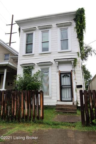 2145 Duncan St, Louisville, KY 40212 (#1592053) :: The Stiller Group
