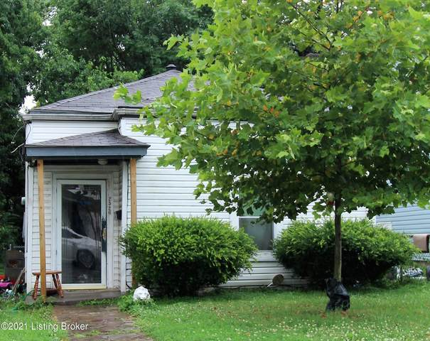 2526 Griffiths Ave, Louisville, KY 40212 (#1592054) :: The Stiller Group